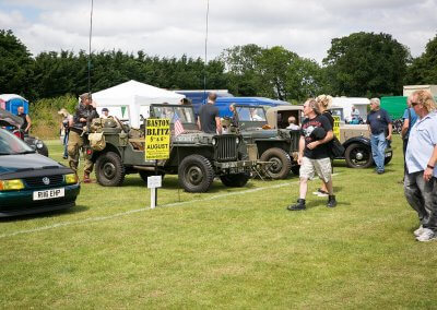 Baston Car Show (206)