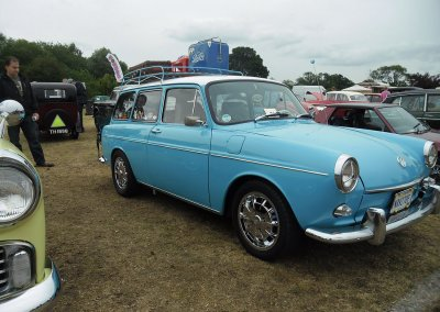 Baston Car Show (65)
